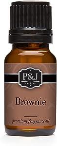 Brownie Fragrance Oil - Premium Grade Scented Oil - 10ml
