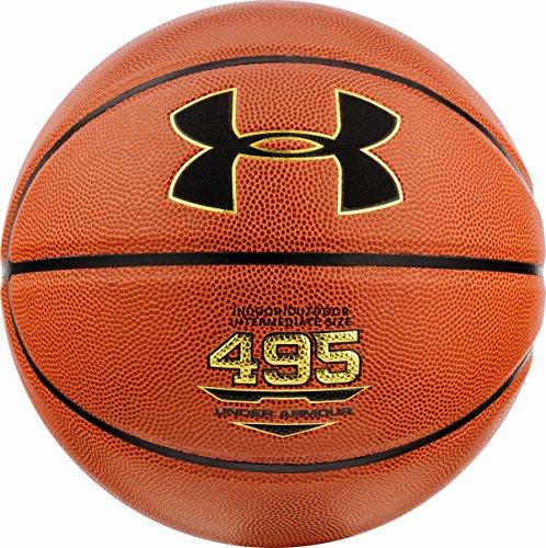 Under Armour 495 Indoor Outdoor Composite Basketball