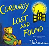 Corduroy Lost and Found, B.G. Hennessy, 067006100X