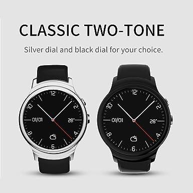 Reloj - DingLong - para - 20198755: Amazon.es: Relojes