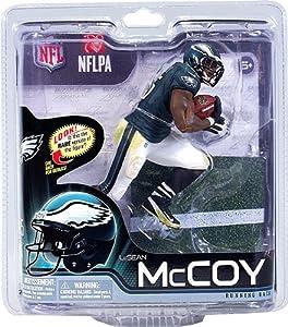 McFarlane Toys NFL Series 31: LeSean McCoy Action Figure