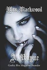 Mrs. Blackwood (The Impaler Series) Paperback