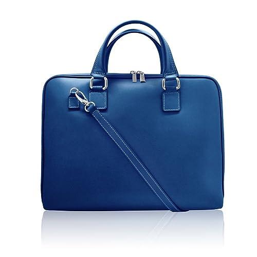 #MYITALIANBAG TAYLOR Bolsa italiana maletín de la computadora documentos carteras de mano con asas y