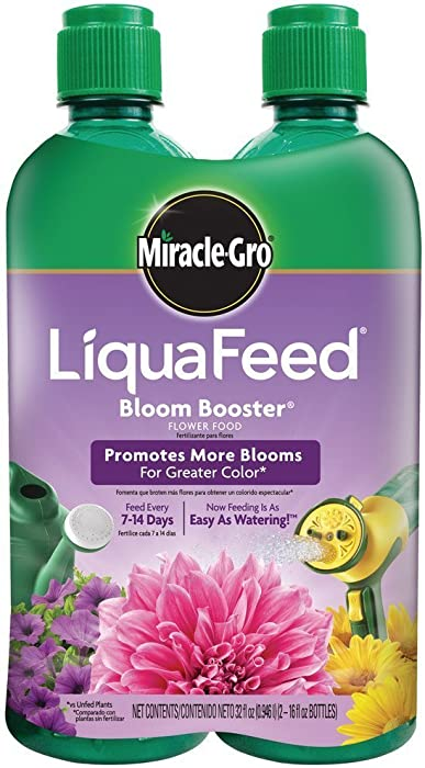 Top 10 Miracle Gro Liquafeed Refill All Purpose 4 Pack