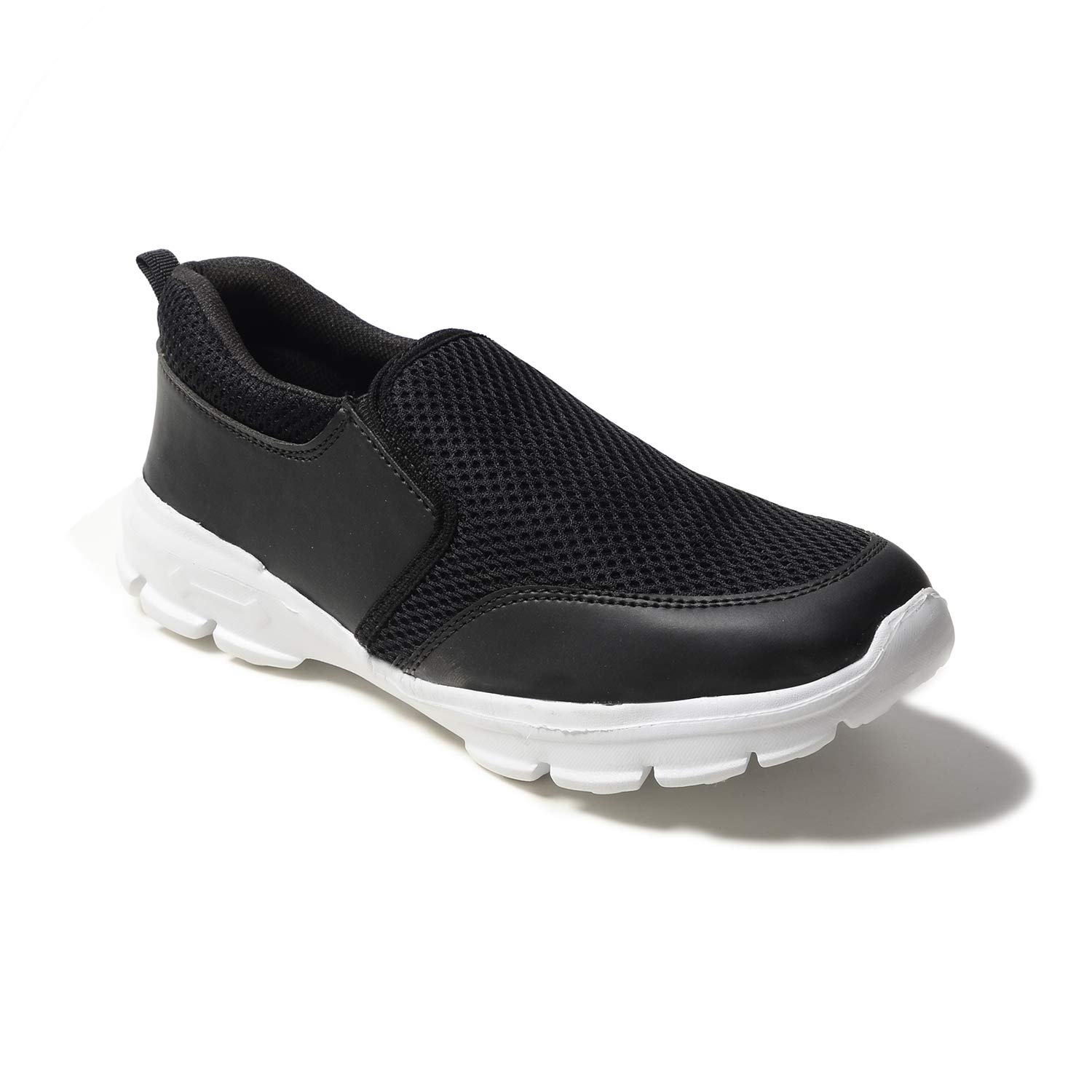 Loafer Shoes Without Laces for