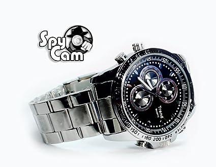 Reloj Espia Trend 4Gb