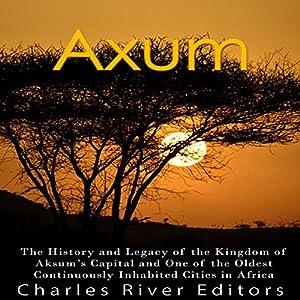 Axum Audiobook