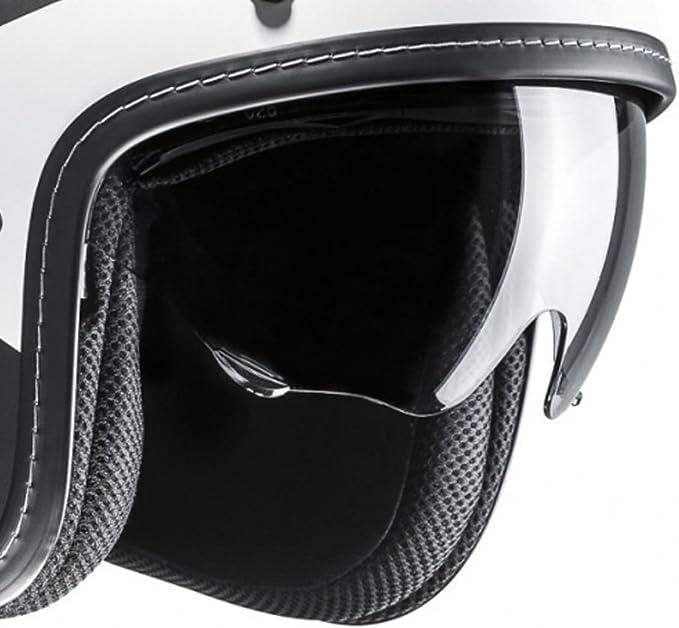 Hjc Helmets Fg 70s Modik Black White Mc5sf L