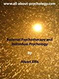 img - for Rational Psychotherapy and Individual Psychology book / textbook / text book