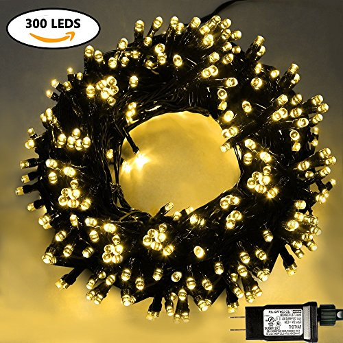 Twinkle Lights For Outdoor Trees