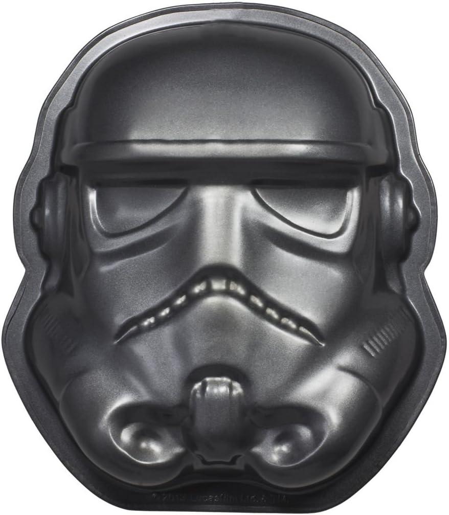 getDigital Star Wars Baking Tray : Stormtrooper