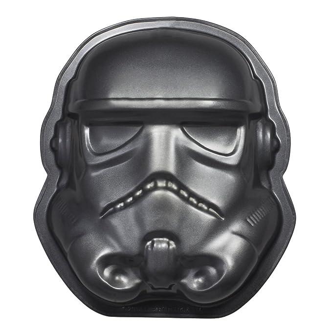 Amazon.com: Star Wars Stormtrooper Bandeja de horno: Kitchen ...
