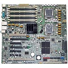 HP xW8600 FMB-0701 Seaburg Ws System Board 480024-001