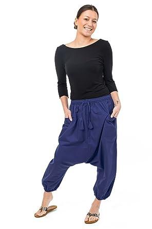 3fdd1ffb86d7f Fantazia - Pantalón corto - Pierna ancha - para mujer  Amazon.es ...
