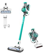 Tineco A11 Master+ Cordless Vacuum Cleaner, 450W Digital Motor, Dual Charging, Dual Charging Wall-Mounted Bracket, Cordless Stick Vacuum with High Power, Lightweight Handheld