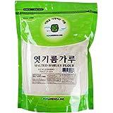 Amazon.com : Bob's Red Mill Malted Barley Flour, 20-Ounce