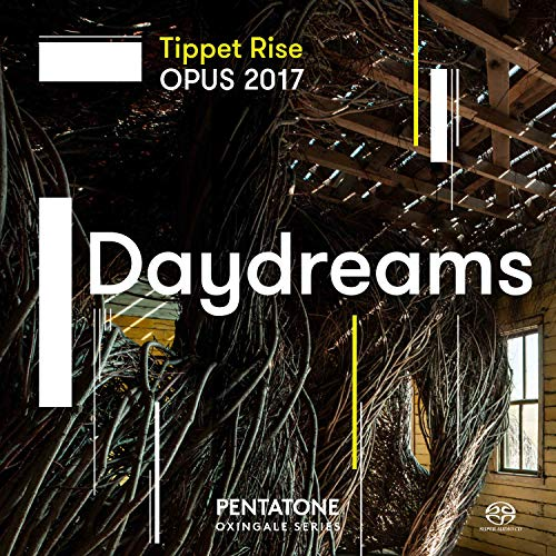 Tippet Rise 2017 - Daydreams