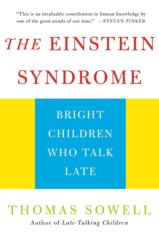 Download The Einstein Syndrome: Bright Children Who Talk Late pdf epub