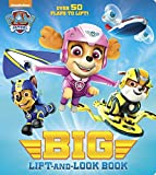 Best RANDOM HOUSE Book Toddlers - PAW Patrol Big Lift-and-Look Board Book (PAW Patrol) Review