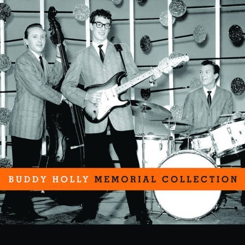 Memorial Collection Box set Edition by Holly, Buddy (2009) Audio CD (Box Holly Set Buddy)