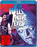 The Hills Have Eyes 3, 1 Blu-ray (Uncut)