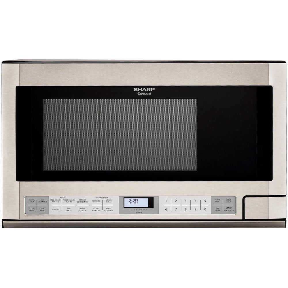 Best Over The Range Microwave Consumer Reports >> Best Rated In Over The Range Microwave Ovens Helpful Customer