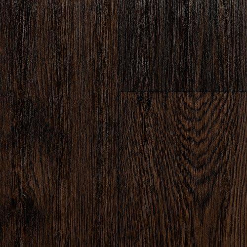 3 x 3 m verschiedene L/ängen BODENMEISTER BM70400 PVC CV Vinyl Bodenbelag Auslegware Holzoptik Landhausdiele Eiche wei/ß 200 300 und 400 cm breit Variante: Landhausdiele Eiche wei/ß