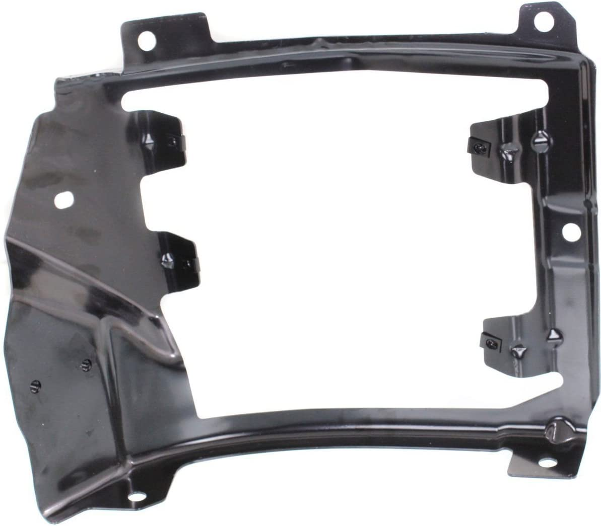 NEW FRONT LEFT BUMPER SUPPORT BRACKET FOR 2011-2014 GMC SIERRA 2500 HD GM1062103