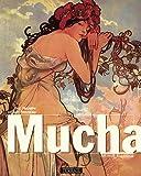 Mucha: The Triumph of Art Nouveau