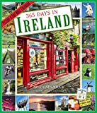 ireland in pictures - 365 Days in Ireland Picture-A-Day Wall Calendar 2019