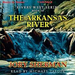 The Arkansas River