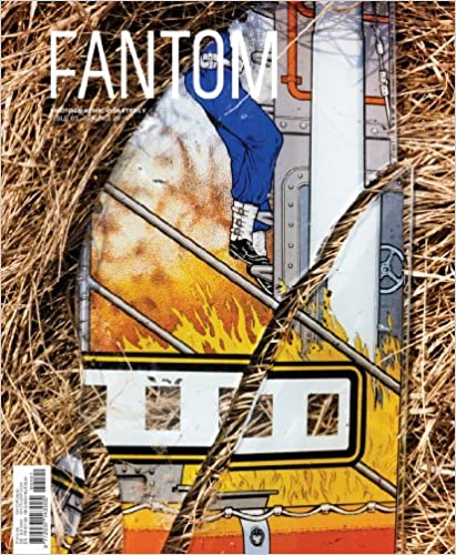 Read Fantom No. 3: Spring 2010: Photographic Quarterly PDF, azw (Kindle)