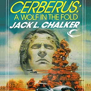 Cerberus: A Wolf in the Fold Audiobook