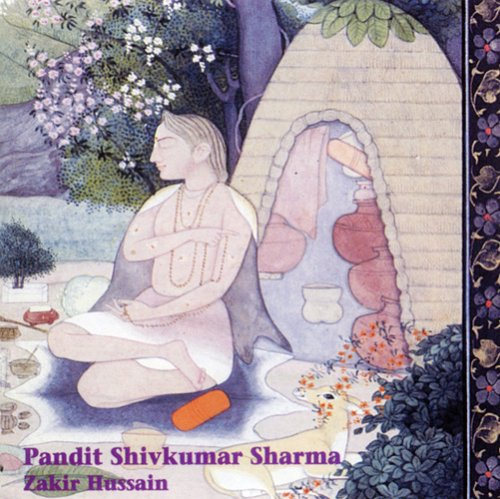 Pandit Shivkumar Sharma - Santoor