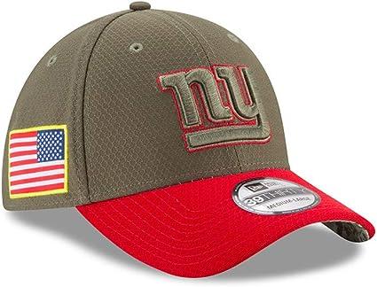 New York Giants Salute To Service 2018 New Era 39thirty