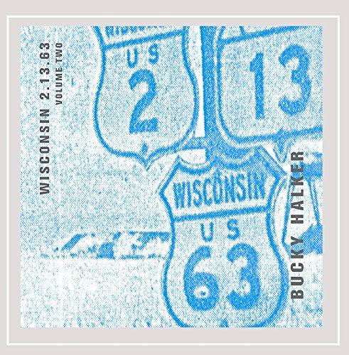 Wisconsin 2-13-63, Vol. 2 (13 63)