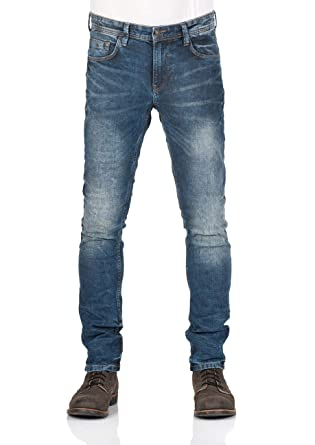 factory outlets authentic quality most popular Tom Tailor Denim Herren Slim Fit Jeans blau 31 / 32: Amazon ...