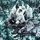 TVアニメ『月とライカと吸血姫』OP主題歌「緋ノ月」(初回限定盤)