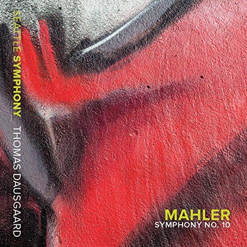 Mahler: Symphony No. 10 in F-S...