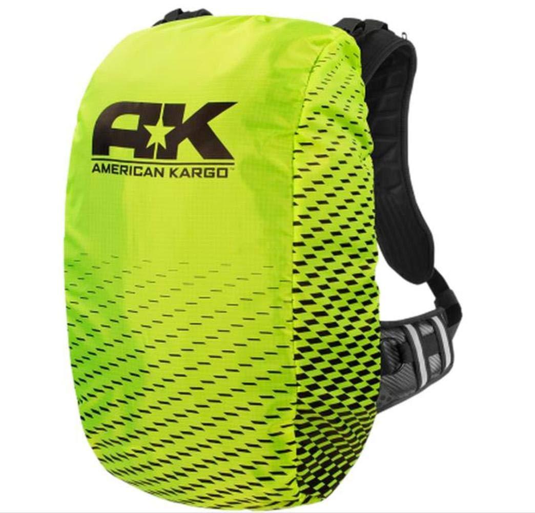 American Kargo Trooper Backpack Rain Cover (UNISEX) 3517-0333