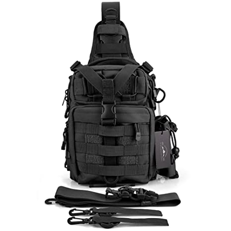 192a3a787ac7 DYJ Outdoor Fishing Tackle Bag Backpack Multifunctional Waterproof Tackle  Storage Bags Durable Handbag Single Shoulder Cross