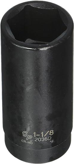Grey Pneumatic 2036XD Socket