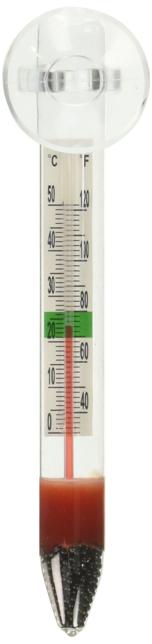 Floating Thermometer with Suction Cup