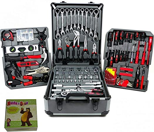Boîte à outils Boîte à outils trolley Outil Trolley Boîte à outils vide