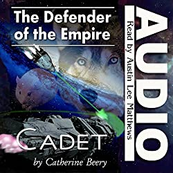 Defender of the Empire: Cadet #1