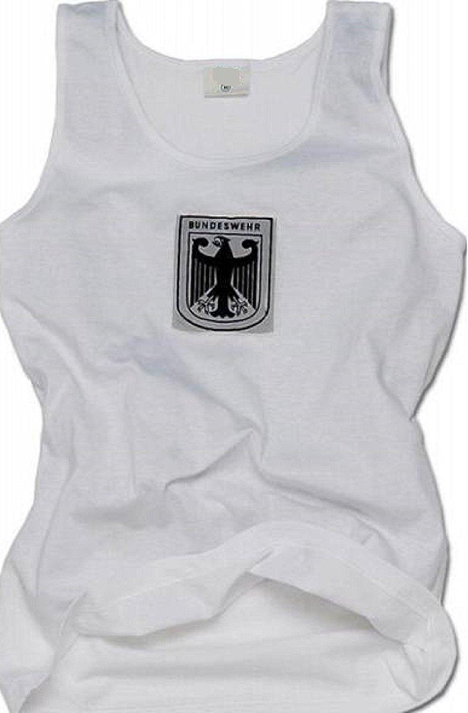 military chic German Army Bundeswehr Vest unisex size