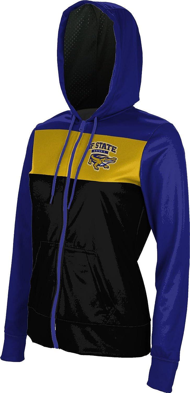 School Spirit Sweatshirt Prime San Francisco State University Girls Zipper Hoodie