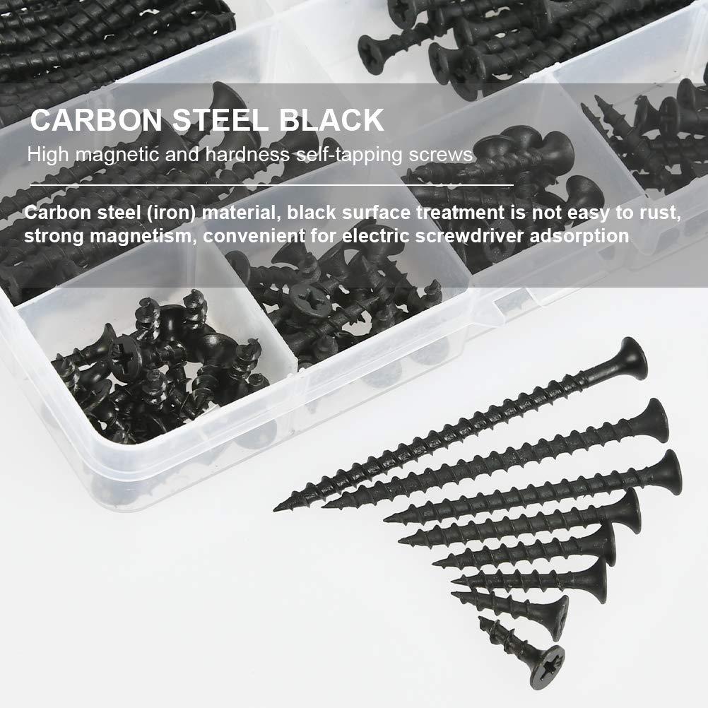 #10-24 Spade Type Thumb Screws Coarse Thread Zinc Plated Pick Length /& Qty