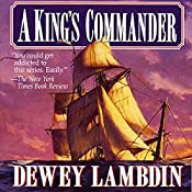 A King's Commander | Dewey Lambdin
