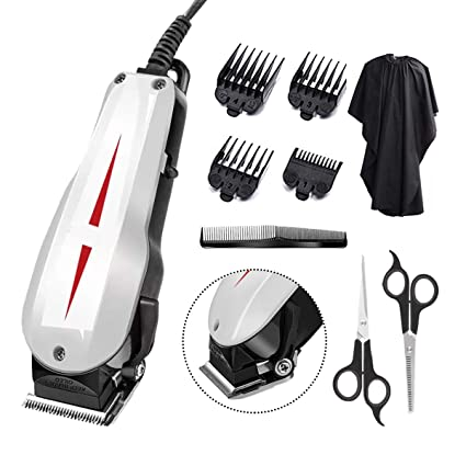 maquina para cortar pelo, cortapelos profesional juntos ...